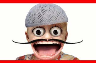 Hanzo – Birbirinden komik absürt hikayeler.Mr Komik adam animasyon.eğlenceli parodi.komik şarkılar