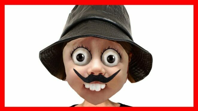Hanzo – Birbirinden komik absürt hikayeler.Mr Komik adam animasyon.eğlenceli parodi.playstation,oyun