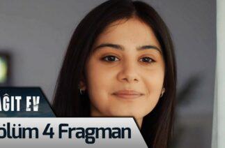Kağıt Ev 4. Bölüm Fragman