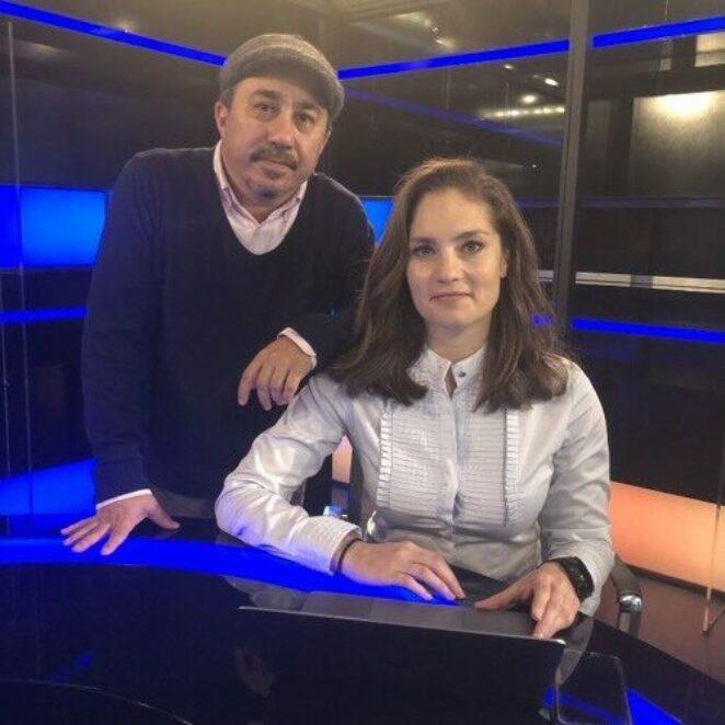 Nevşin Mengü ile Bire Bir'in konuğu Bağış Erten: Türk futbolu krizde