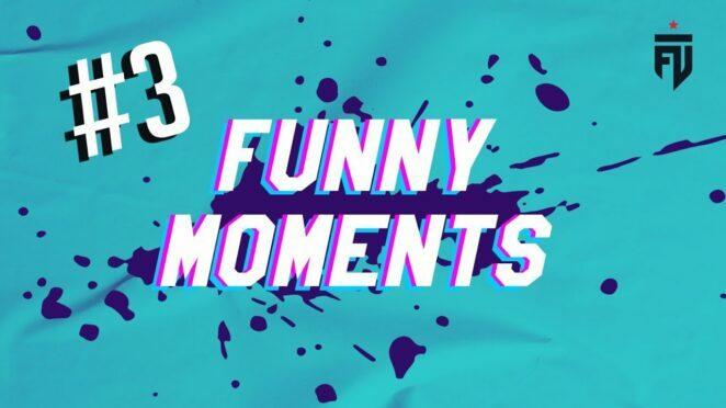 Nisan Ayının En Komik Anları | Funny Moments #3