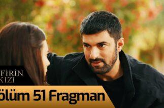 Sefirin Kızı 51. Bölüm Fragman