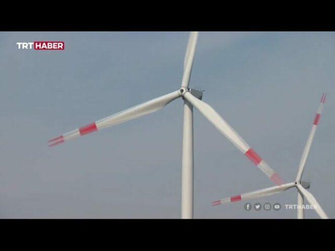 """Türkiye'nin en büyük rüzgâr tüneli projesi """"RÜZGEM"""" ODTÜ'de açıldı"""