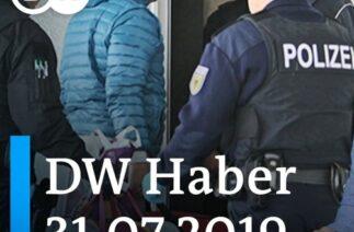 31.07.2019 – DW Haber: Volkswagen fabrikası Türkiye'de mi kurulacak?