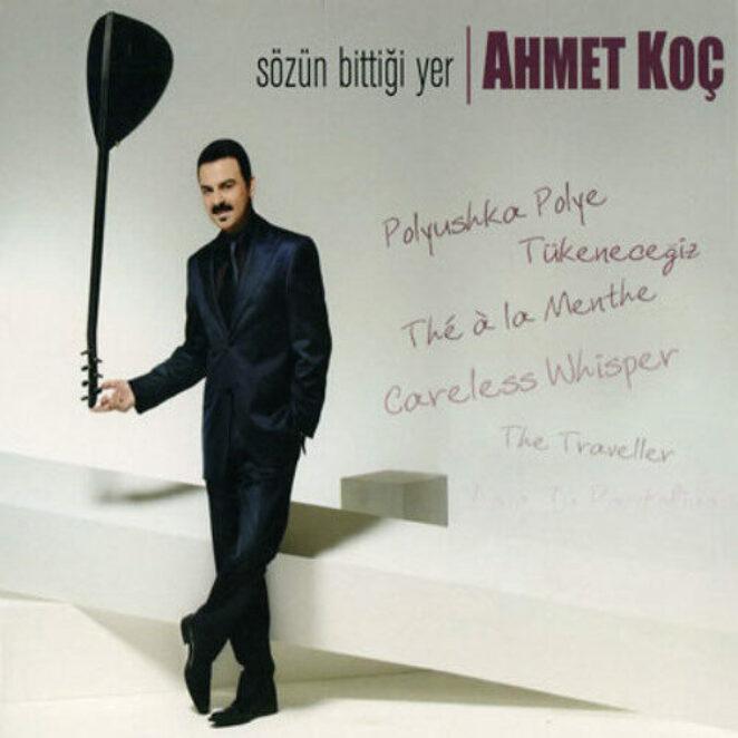 Ahmet Koc – musicTürkçe