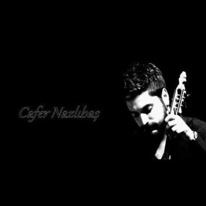 Alp Yenier-musicTürkçe