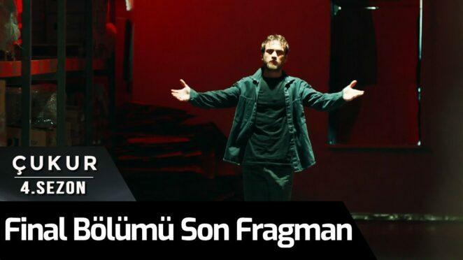 Çukur Final Bölümü Son Fragman #heyecanıyok