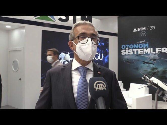 Cumhurbaşkanlığı Savunma Sanayii Başkanı Demir: Türk savunma sanayisinin ihracat potansiyeli büyük