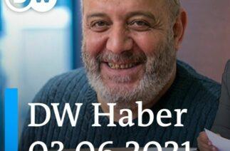 DW Haber – 03.06.2021