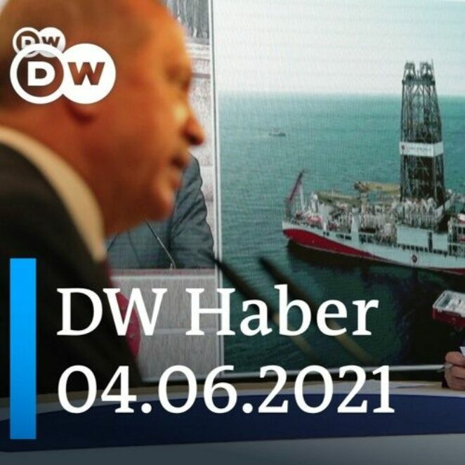 DW Haber – 04.06.2021
