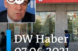DW Haber – 07.06.2021