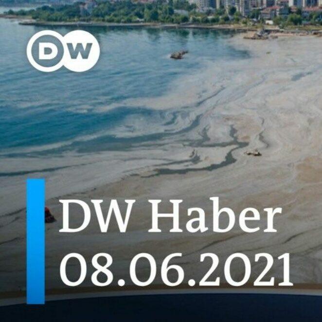 DW Haber – 08.06.2021