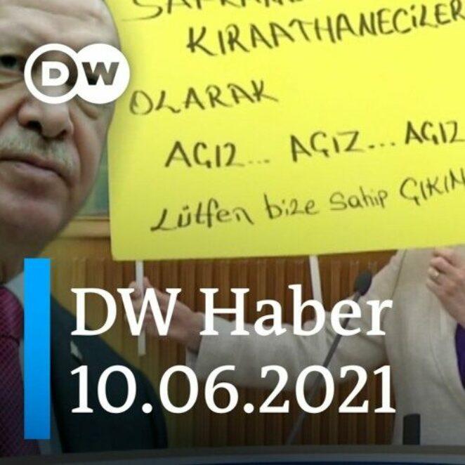 DW Haber – 10.06.2021