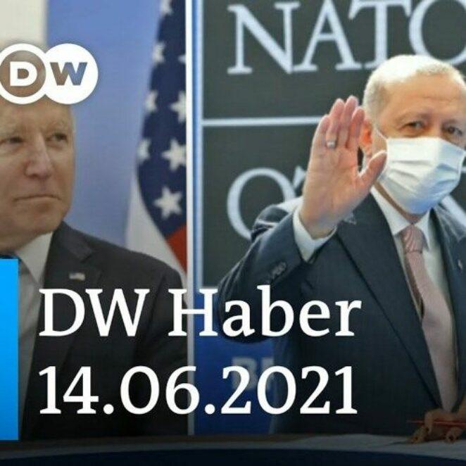 DW Haber – 14.06.2021
