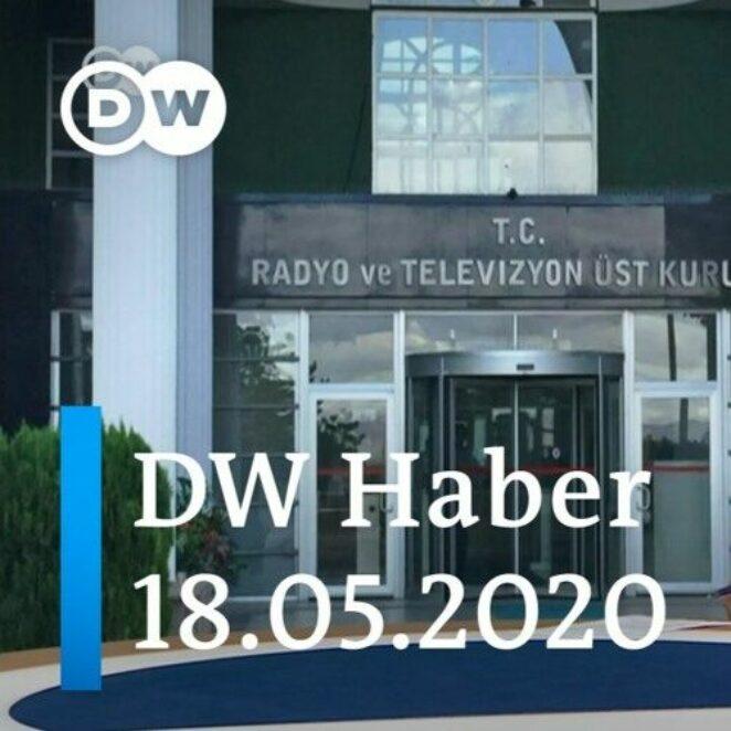 DW Haber – 18.05.2020