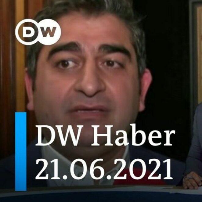 DW Haber – 21.06.2021