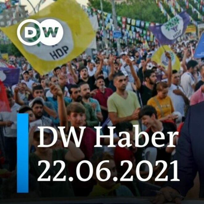DW Haber – 22.06.2021