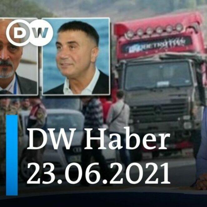 DW Haber 23.06.2021