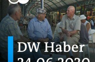 DW Haber – 24.06.2020