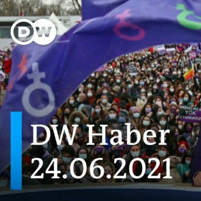 DW Haber – 24.06.2021