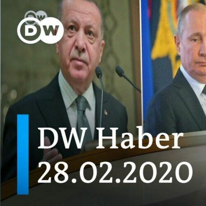 DW Haber – 28.02.2020
