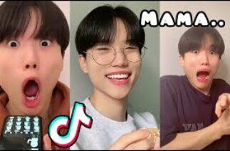 Funny ox_zung TikToks | @원정맨 WonJeong CEO of Mamaaa TikTok Videos Compilation