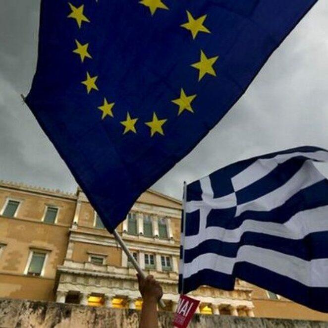 IMF ile Avrupa'da Yunanistan anlaşmazlığı