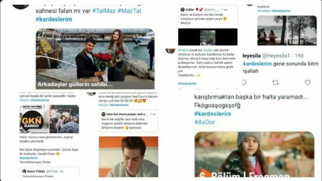 Kardeşlerim Komik Tweet'ler #55 / Sema Nur Bozay