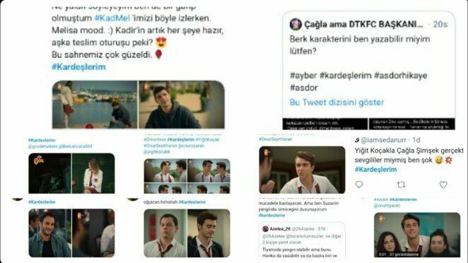 Kardeşlerim Komik Tweet'ler #62 / Sema Nur Bozay