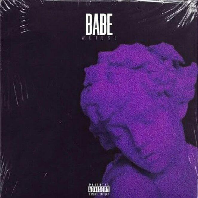 LVBEL C5 x BATUFLEX – Babe