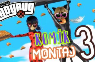 Miraculous – CRACK – Funny Montage #3