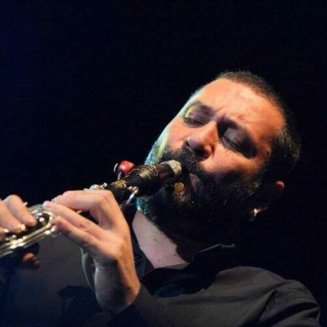 Music Clarinet – Turkish 2015