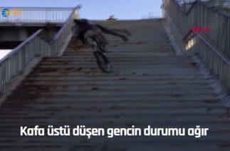 NTV   TikTok videosu çekerken ölüyordu