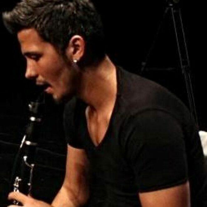 Ozan Pehlivan – musicTürkçe