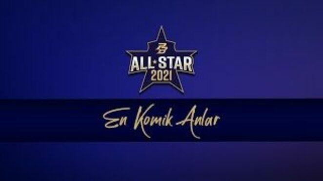 Point Blank Allstar 2021   En Komik Anlar
