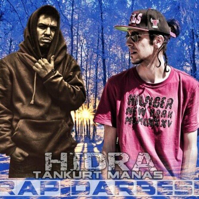 Tankurt Manas – Hidra (Rap Darbesi)