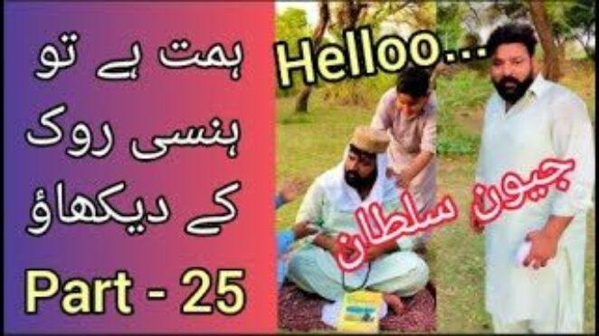 TikTok Funny videos | Jeevan sultan sial tiktok videos | Punjabi funny tiktok videos 2021 | P 4 PLAO