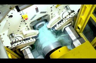 Türk şirketi REPKON, Bangladeş'te 105 ve 155 mm top mermi gövdesi ve kovan üretim hattı kuracak