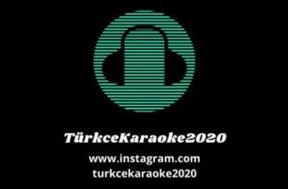 TürkceKaraoke2020 – Kalbimde Tatilde