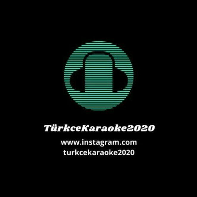 TürkceKaraoke2020 – Mahmut Fikret Yılmaz – Yanar Yüreğim