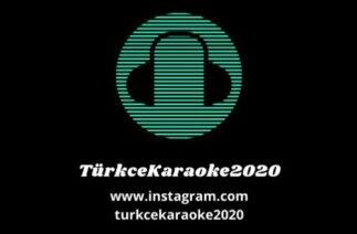 TürkceKaraoke2020 – Nur Cennet – Ben De Yoluma Giderim