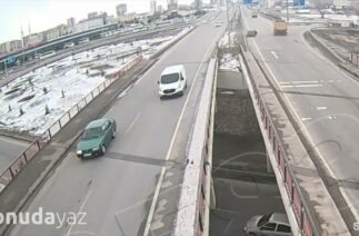 Türkiye'deki İnanılmaz Trafik Kazaları Mobese Kayıtları #23