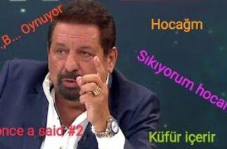 once a said #2 Erman Toroğlu.👉Komik videolar 👈
