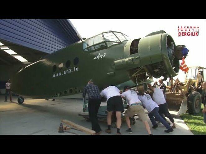 21. Yüzyıl hava araçlarına yeni bir terim YEM DRONU – Azerbaycan'ın Karabağ Savaşındaki Gizli Silahı