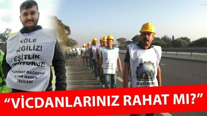 CHP'li vekil trafik kazasında hayatını kaybeden Somalı madencinin yürek burkan hikayesini anlattı