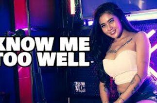 DJ KNOW ME TOO WELL X MELODY VIRAL TIKTOK Remix Terbaru LBDJS 2021 | DJ Imut & Cantik Clara Bella