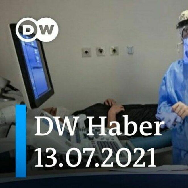 DW Haber – 13.07.2021