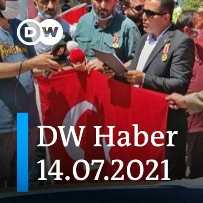 DW Haber – 14.07.2021