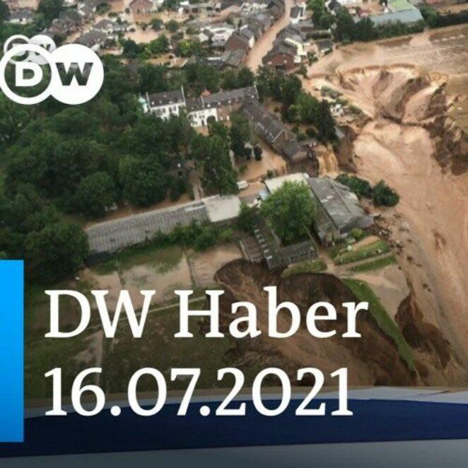 DW Haber – 16.07.2021