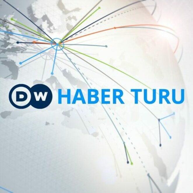 DW Haber Turu 18:00 (24.02.2020)